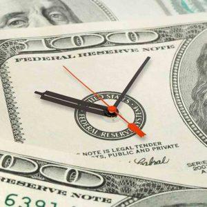 زمان با ارزش است
